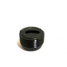 Заглушка для щеток на перфоратор, D=13 мм