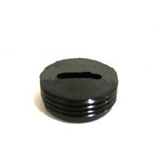 Заглушка для щеток, D=14.5 мм