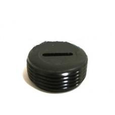 Заглушка для щеток, D=16 мм