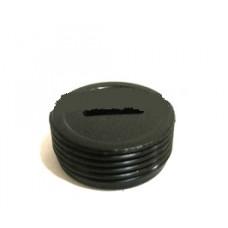 Заглушка для щеток, D=16.5 мм