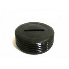 Заглушка для щеток, D=17 мм