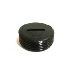 Заглушка для щеток, D=17.5 мм