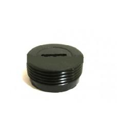Заглушка для щеток, D=18 мм