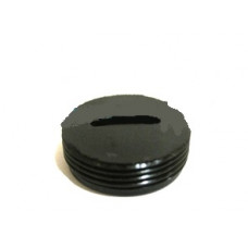 Заглушка для щеток, D=18.5 мм