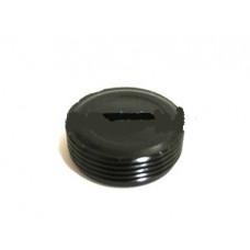 Заглушка для щеток 19 мм
