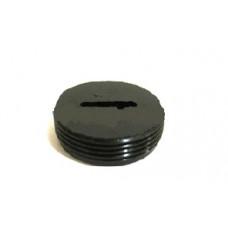Заглушка для щеток, D=19.5 мм