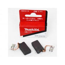 Щетки Makita CB-171 - оригинал (195844-2) 6,5*12,5*21