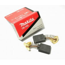 Щетки Makita CB-155 - оригинал (181048-2) 6,5*13,5*18