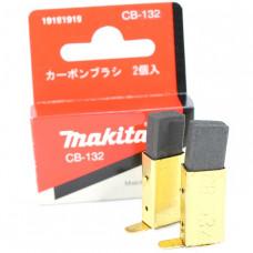 Щетки Makita CB-132 - оригинал (191972-1) 6*10