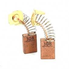 Щетки Makita CB-308 - оригинал (код макита) 5*11