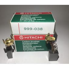 Щетки для пилы и болгарки Hitachi 7*13*17 оригинал 999-038