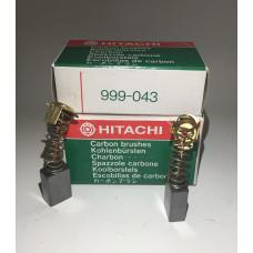 Щетки для перфоратора Hitachi DH40MR, DH28PC, DH38MS оригинал 999-043