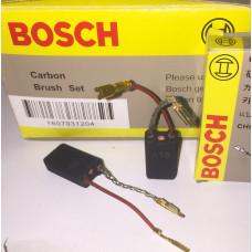 Щетки угольные на Bosch A-69 (GSH 5E) 6.2*12.5