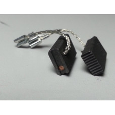 Щетки угольно-графитовые Bosch 6*10