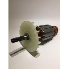 Якорь дисковой пилы Einhiell L 161 D 43 Z 6