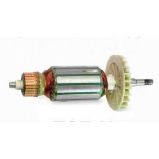 Якорь электропилы 2900 Вт, 44*161 резьба 8.5 мм