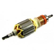 Якорь в сборе 220-240V новая модель для Makita HR3000C/HR3550C