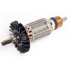 Якорь перфоратора Bosch 2-24DF, 35*144 7-з. Влево 8.5 мм
