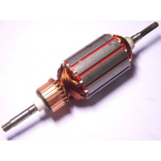 Якорь на электрокосу Powertec PT 2855