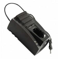 Зарядное устройство шуруповерта Интерскол 12,14.4,18v