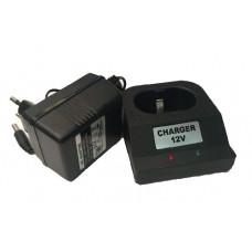 Зарядное устройство шуруповерта 12 Вольт