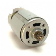 Двигатель для аккумуляторного шуруповёрта 10.8 V 12 зубьев