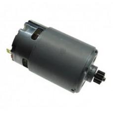 Двигатель для аккумуляторного шуруповёрта 12 V 12 зубьев