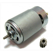 Двигатель для аккумуляторного шуруповёрта 14.4 V 12 зубьев