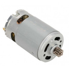 Двигатель для аккумуляторного шуруповёрта Bosch 18 V вал 4мм
