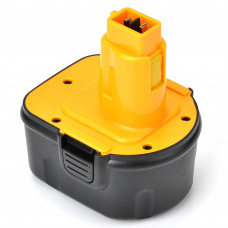 Аккумулятор  на шуруповерт Black & Decker 2Ah, 12V Ni-MH