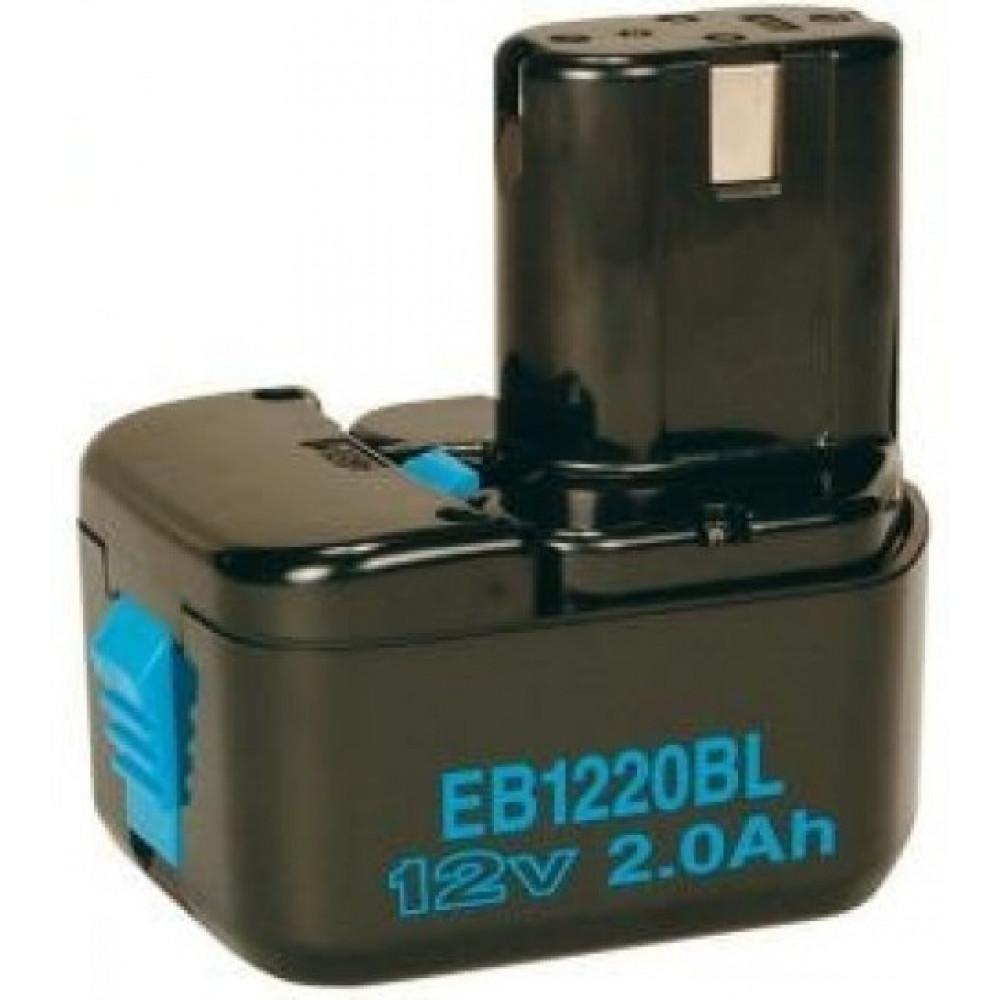Аккумулятор для шуруповёрта Hitachi 12V 2.0 Ah Ni-Cd