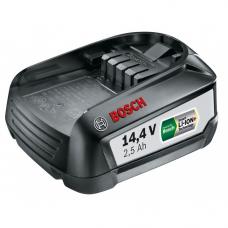 Аккумулятор Bosch PBA 14,4 V 2,5Ah li-ion W-B (1607A3500U)