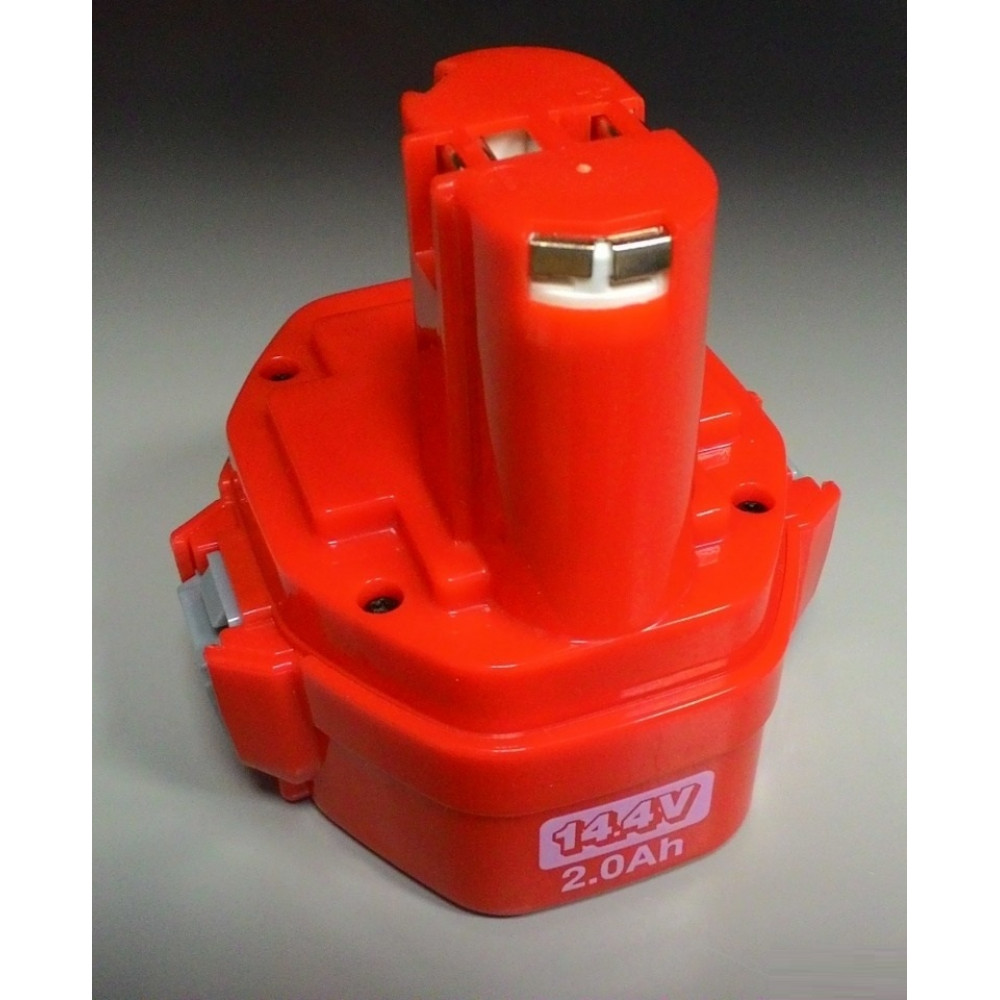 Аккумулятор для шуруповерта Makita 14.4 V  2ah Ni-Cd
