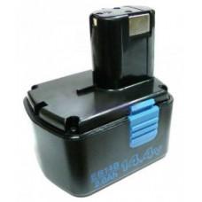 Аккумулятор для шуруповёрта Hitachi 14.4V 2.0 Ah Ni-Cd
