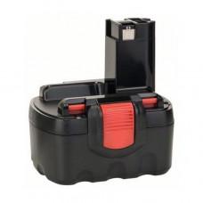 Аккумулятор для шуруповёрта Bosch 14.4V 1.5 Ah Ni-Cd