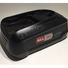 Аккумулятор Bosch PBA 18V 1,5Ah Li-ion 2607337187 (оригинал)