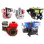 Двигатели на генераторы и мотоблоки в сборе